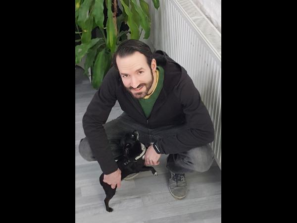 Vorschau - Hunde sind willkommen!