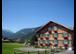 Die Unterkunft liegt ruhig mitten in Bezau. +43(0) 5514 2935