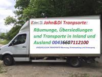 Top-Umzug Wien