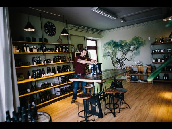 Vorschau - Geschäft - Foto von m.wulz