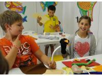 Kinder-Kreativ-Workshops