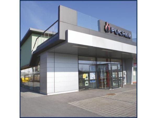 Vorschau - Firmengebäude