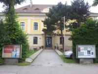 Bezirksmuseum Floridsdorf
