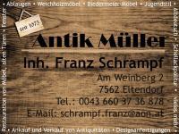 Antik Müller Inh. Franz Schrampf