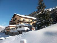 Apartment Fernerkogel im Winter