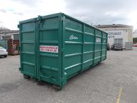 Baron Container - Express