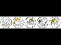 Münzen Australien
