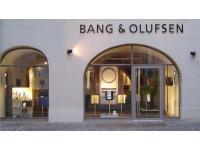 bang & olufsen  HERRENGASSE