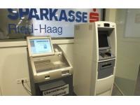 Sparkasse Ried im Innkreis-Haag am Hausruck Zweigst Krankenhaus