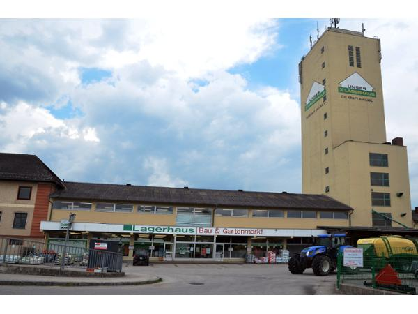 Vorschau - Foto 1 von Raiffeisen-Lagerhaus Amstetten regGenmbH - Bau & Gartenmarkt