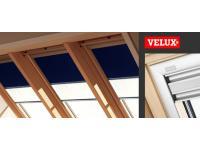 VEL'UX Dachflächenfenster