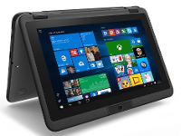 Windows 10 Tablet bei MCS-UNGER