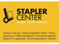Stapler Center Traun