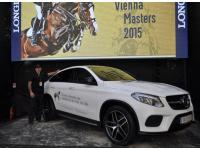 VIENNA MASTERS 2015 MERCEDES-BENZ