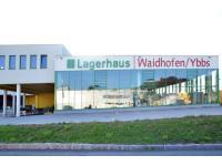 Raiffeisen-Lagerhaus Amstetten regGenmbH - Baumarkt