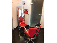 Mobile Lounge - Friseur Andre Haar