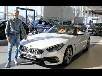 Der neue BMW Z4.