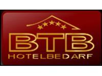 Logo - www.btb-hotelbedarf.eu