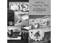 Hotel Geschichte