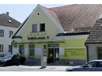 Raiffeisen-Regionalbank Gänserndorf eGen - Bankstelle Gerasdorf