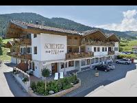 Sommerferien in Tirol - Ferienwohnungen nahe Kitzbühel