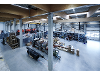 Intemann GmbH Produktions- und Lagerstätte in Lauterach Vorfertigung Industrieanlagen