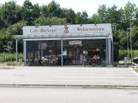 Bäckerei Cafe Wef GmbH