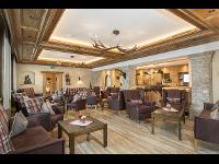 Speisesaal im Hotel Seefeld - Verpflegung im Zimmerpreis inklusive | ****Parkhotel Seefeld, Tirol, Ö