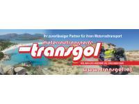 Transgol - Motorradtransporte