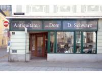 Antiquitäten am Dom Inh. Daniel Schwarz