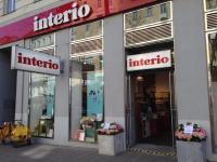 INTERIO - Magazin 07 Möbel u Einrichtungen Ve