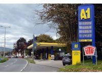 A1 Tankstelle (701) Graz