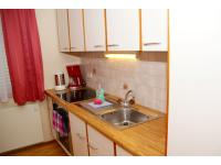 Appartement III - Küche