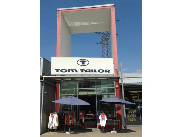 Tom Tailer Store