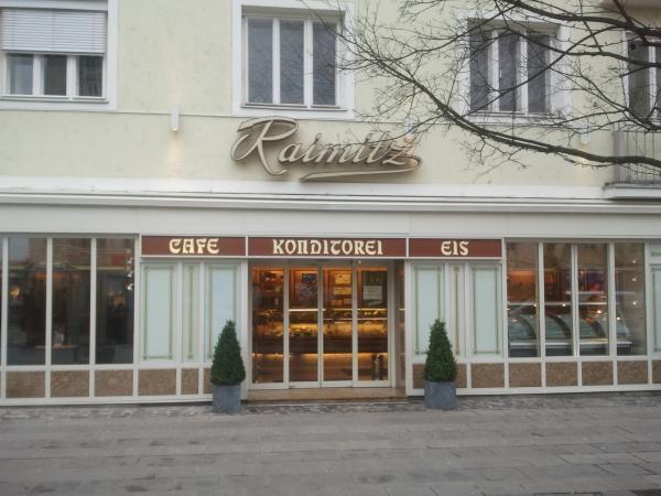 Vorschau - Cafekonditorei Raimitz
