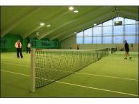 Tennishalle 1