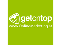 get on top gmbh Logo