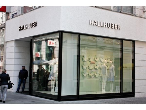 Hallhuber Wien