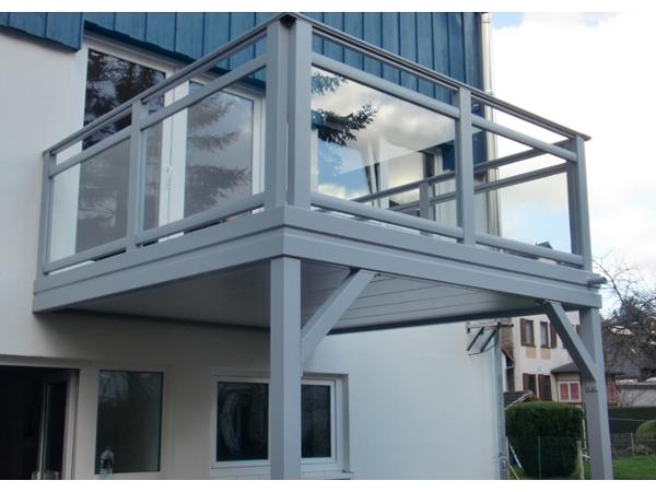 Vorschau - Leeb Balkone