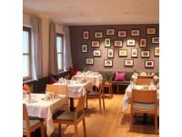 Pforrnastube - ein Restaurantteil