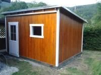 Holzbau Millard