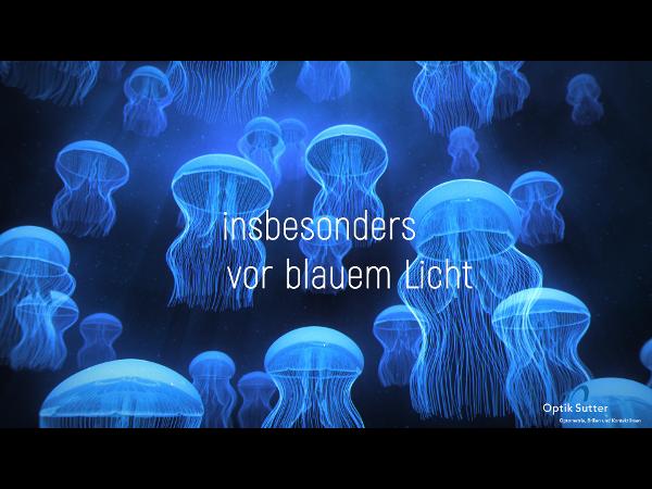 Vorschau - Blaues Licht