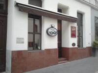 Cafe Inkognito
