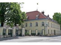 Gemeindeamt d Marktgemeinde Maria Enzersdorf