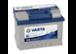 Varta Blue Dynamic PKW Starterbatterien