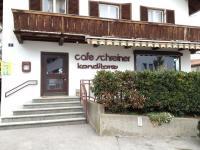 Cafe-Konditorei Schreiner