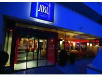 Hotel Josl in Obergurgl Nacht