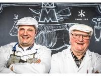 Fleischerei Mosshammer - der Familienbetrieb....