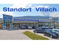 Ford Autowelt Sintschnig - der Familienbetrieb am Karawankenweg 16 in Villach