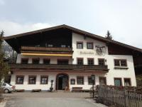 Hotel Restaurant Bachmühle